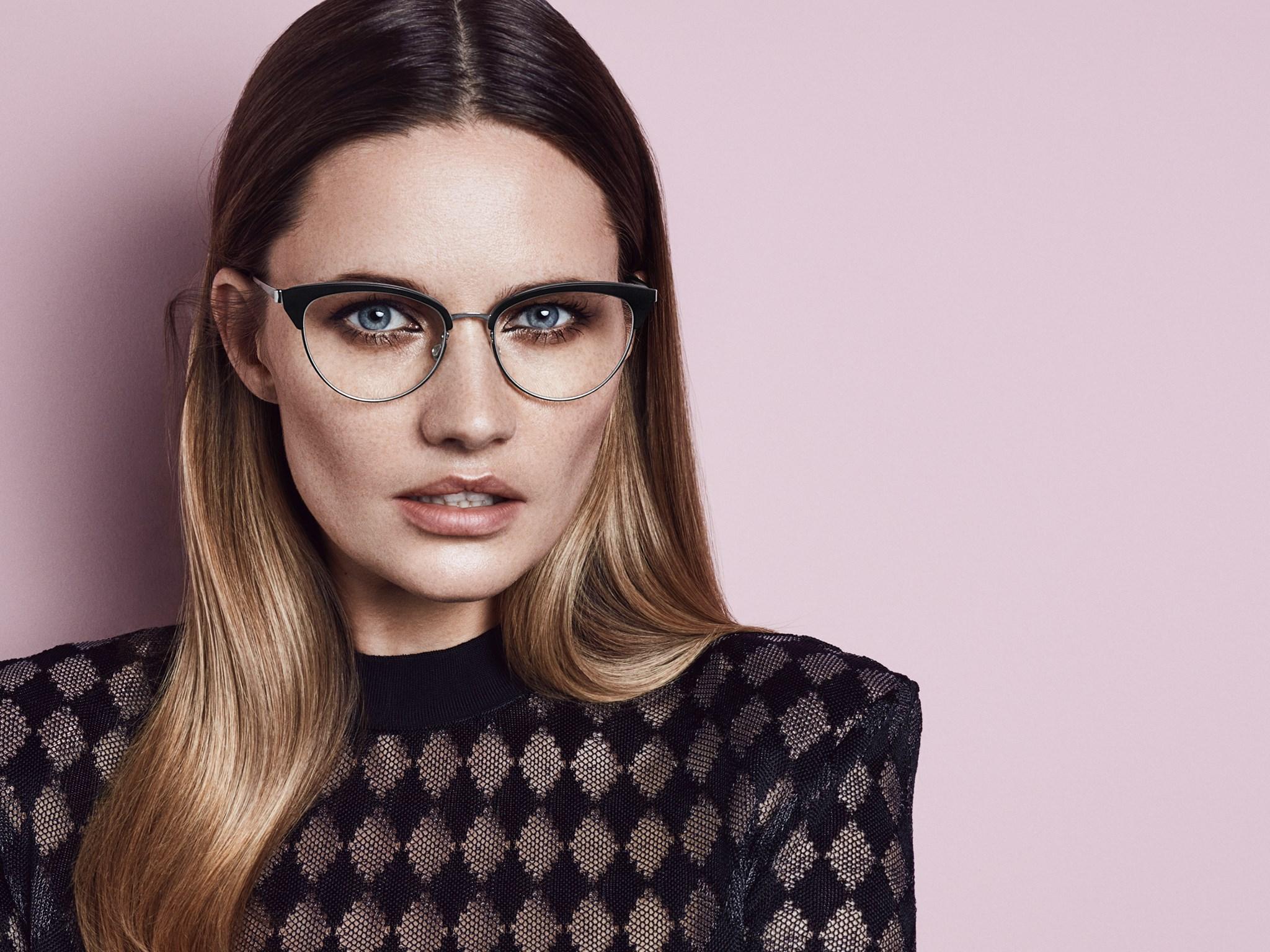 Lindberg eyewear Montreal