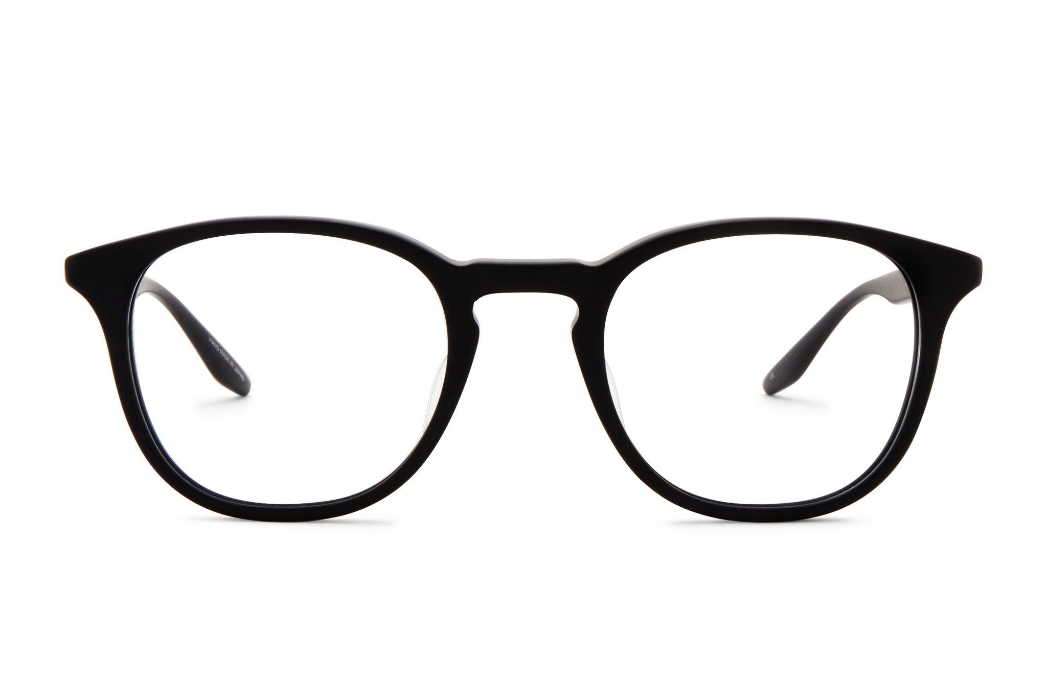 Barton Perreira eyewear Montreal