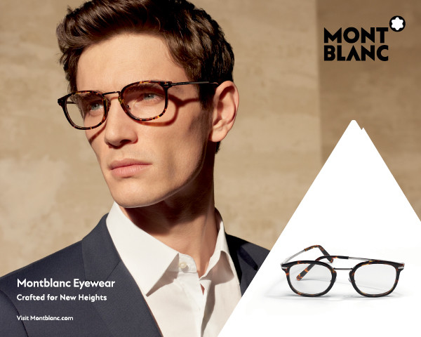 Montblanc Eyewear