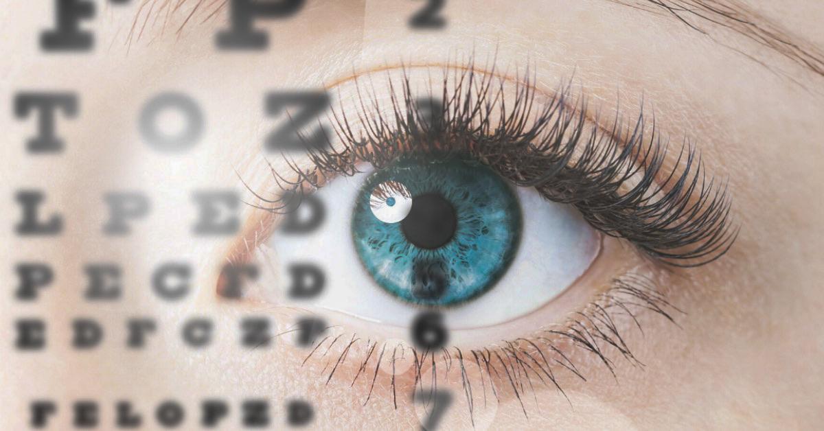 Diabetic eye exam Montreal